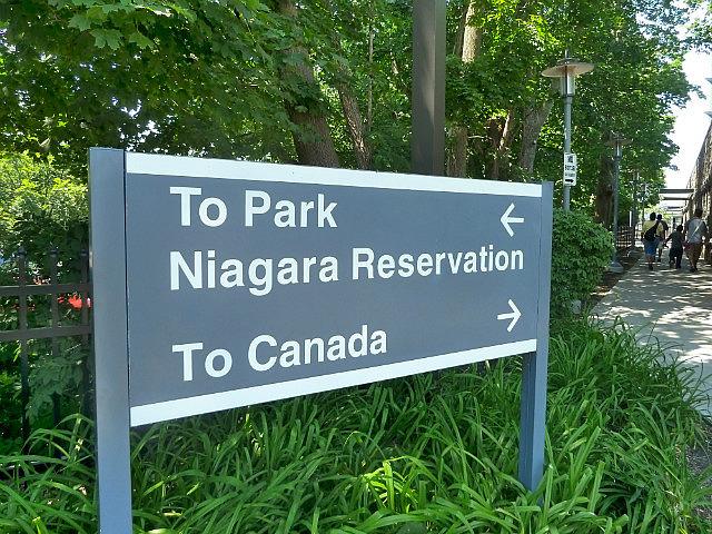 Canada ...here i come!