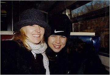 Kylie & I