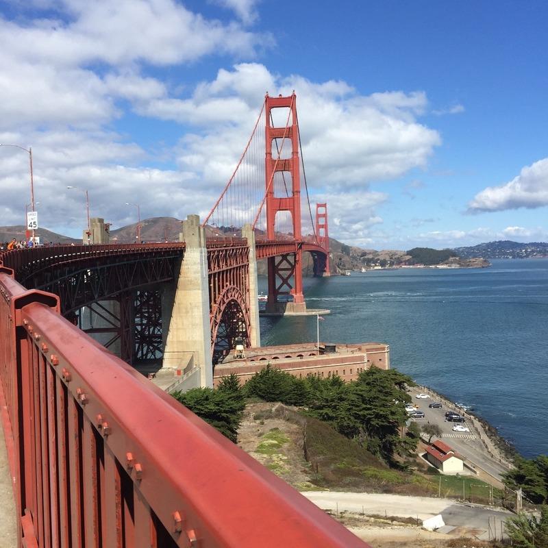 3km Bridge