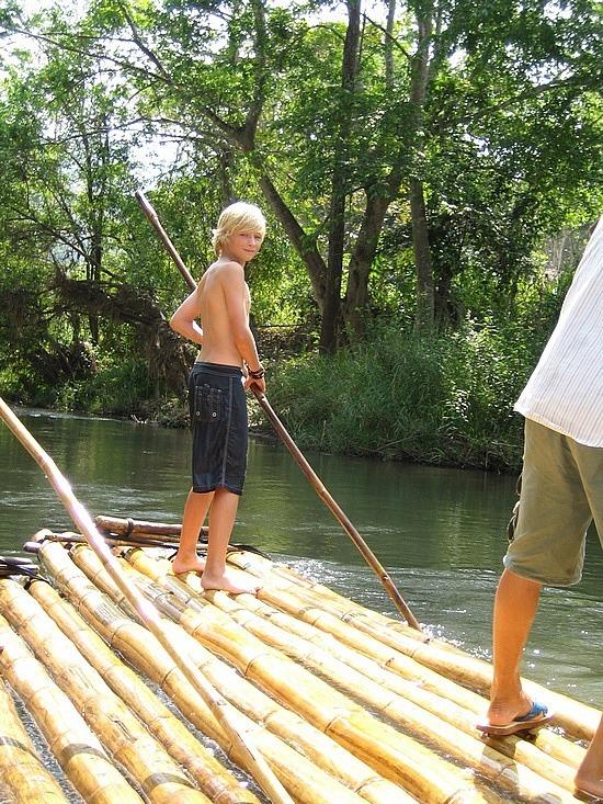 Nath rafting