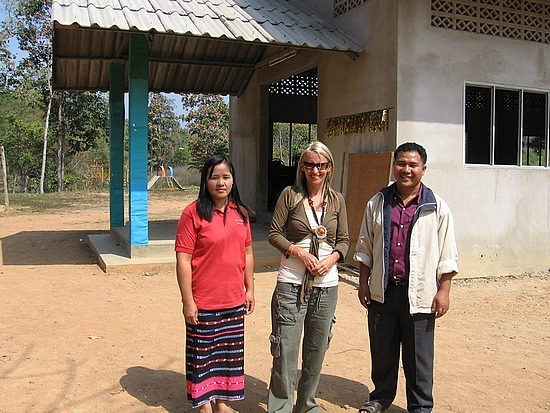 Meeting the Compassion Project Leaders