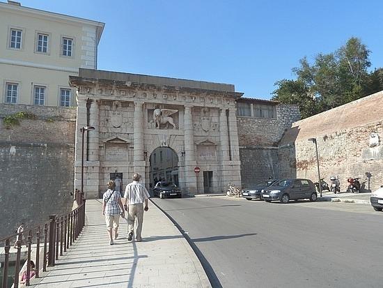 Main City Gate