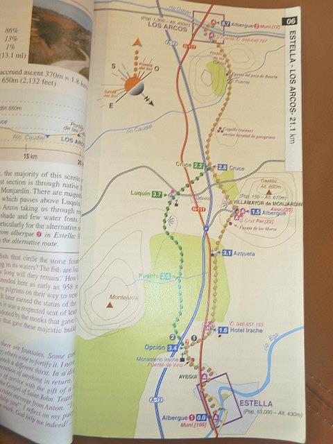 The helpful maps
