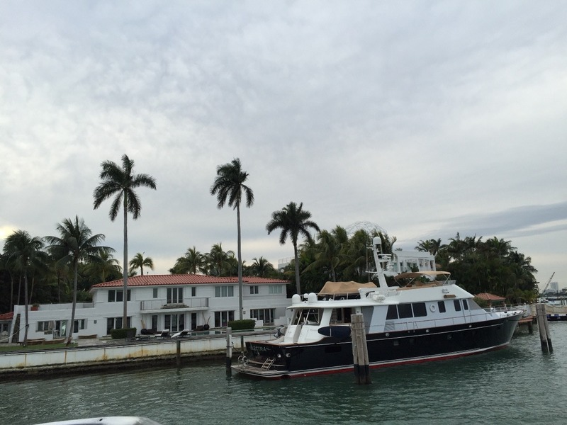 Stars homes and boats
