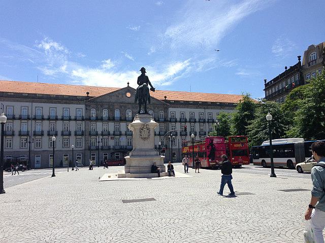 Big Squares & buildings 2