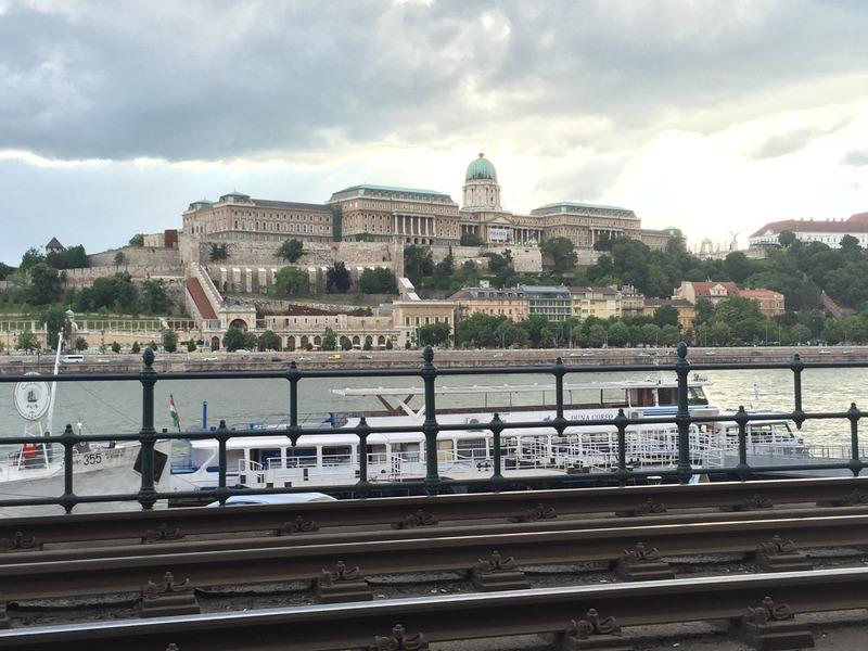 Buda Fortress