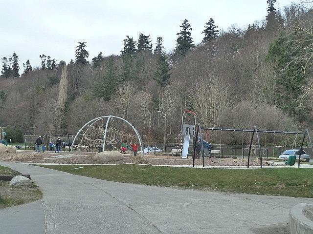 Park on Puget Sound