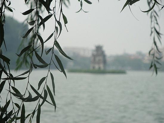Lake Hoan Kiem