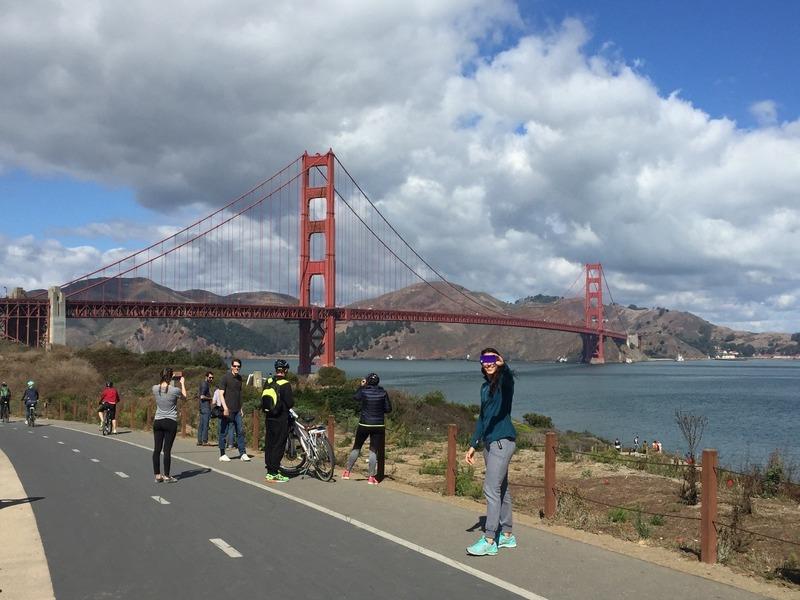 Bridge viewpoint