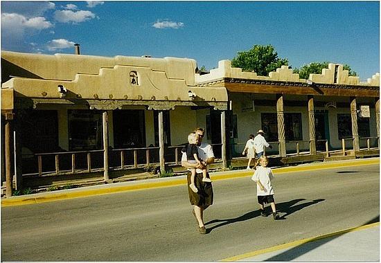 Taos street