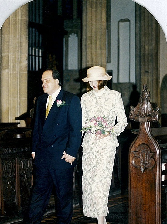 The Groom & Bride