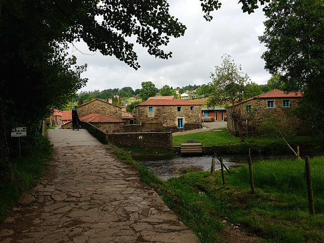 Loved this little village