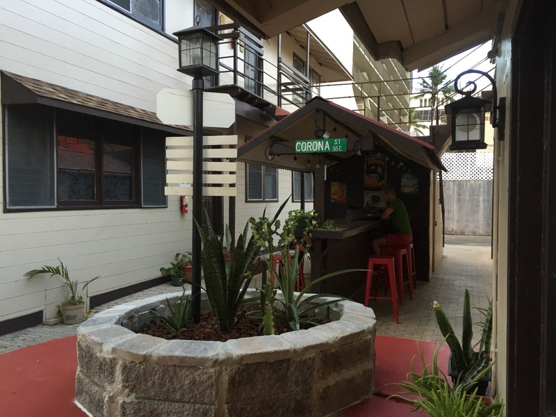 Seaside Hostel