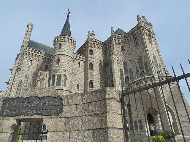 Astorga museum