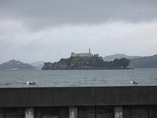 Al Catraz