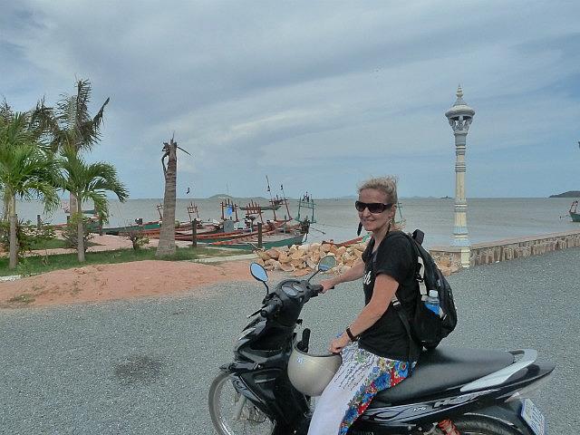 Kep Pier