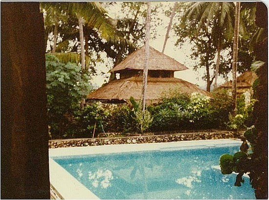 Pool at Coconut Grove