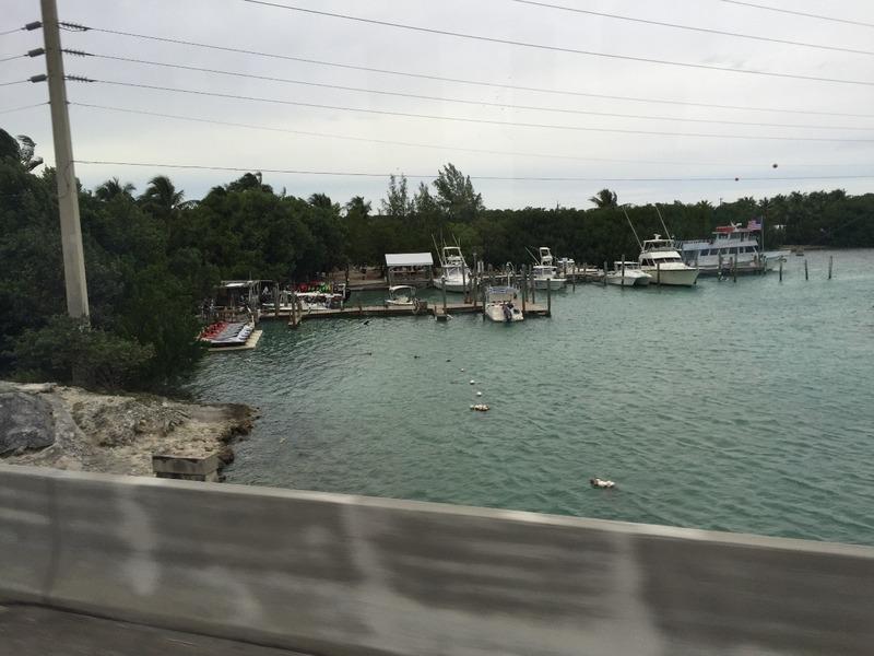Little fishing villages