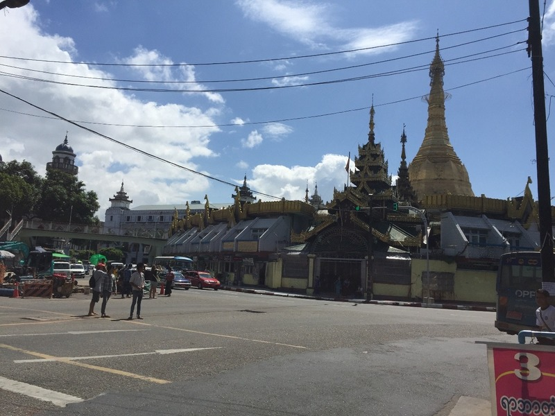 Sula Pagoda