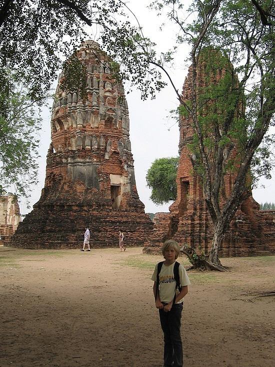 Wat Wang Luang