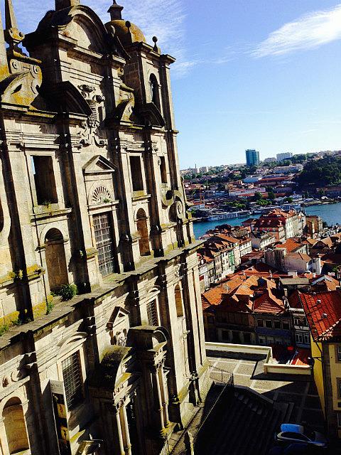 Hilly Porto