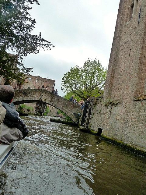 More bridges - Little Venice