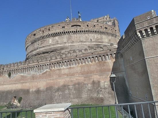 Castel Sant Sangelo