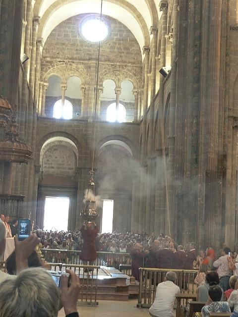 Bofumeriere swinging incense