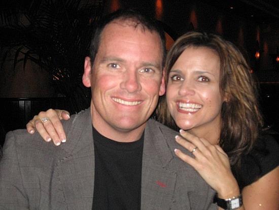 Ross & Kathy