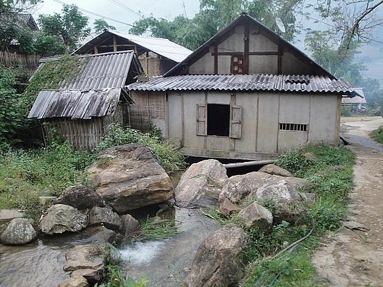 Village of Ta Van