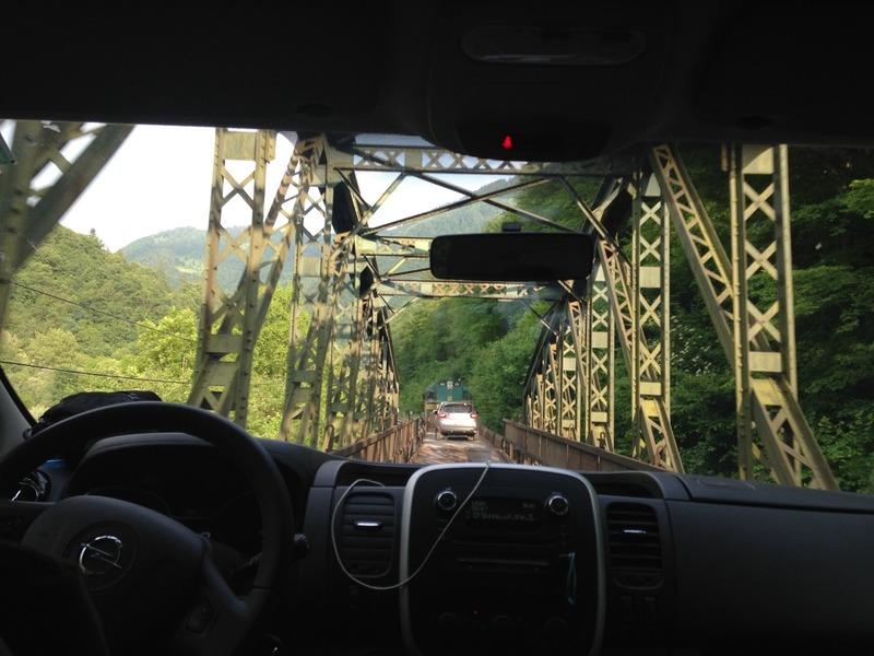 Car train
