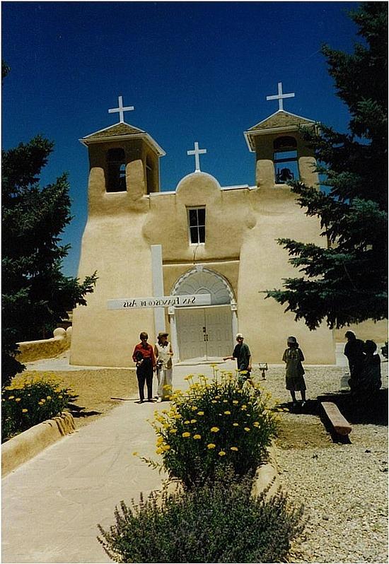 Church in Tao