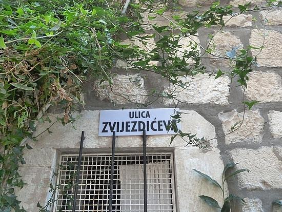 Hard to pronounce street name
