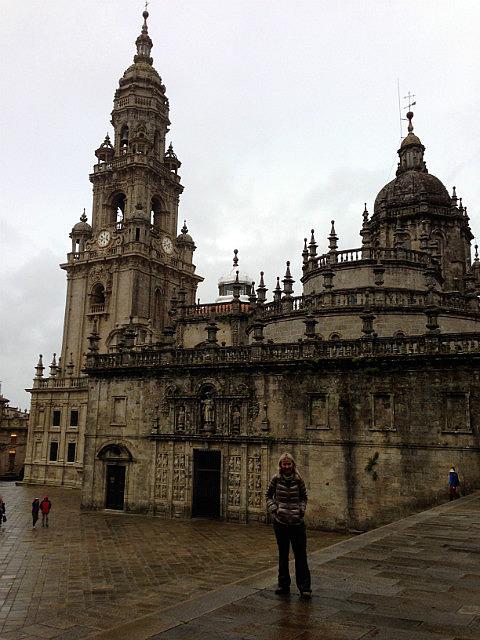 Beautiful Santiago