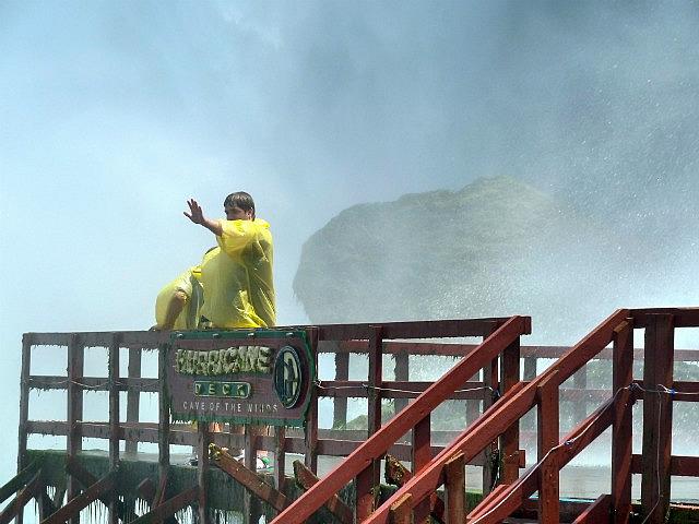 Hurricane Deck