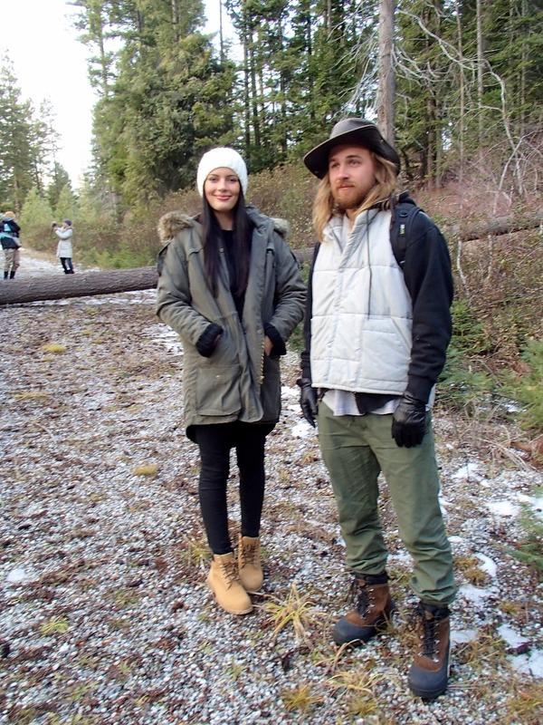 Madi and Nick