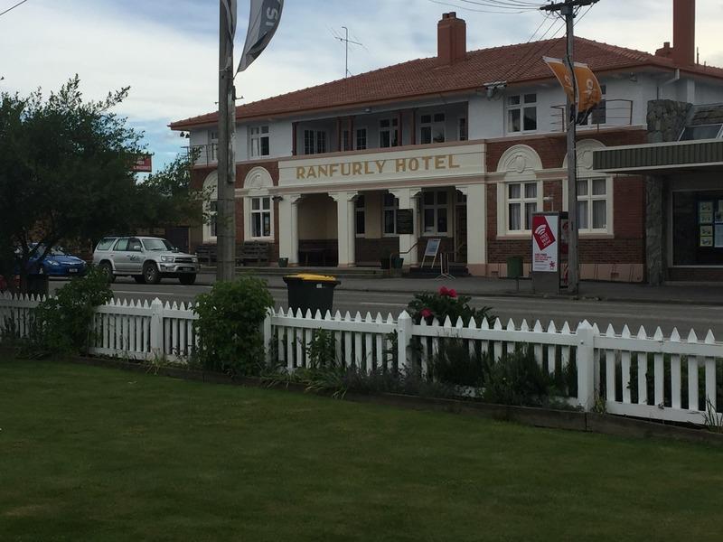 Ranfurley Hotel