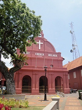 Church of Christ church