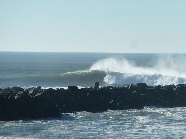 Massive surf