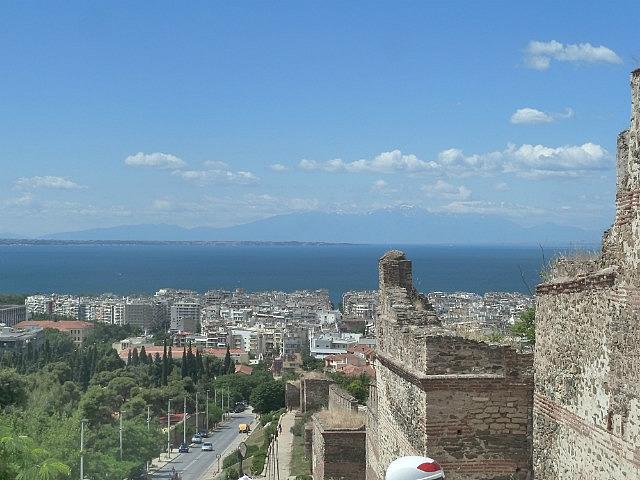Views to My Olympus