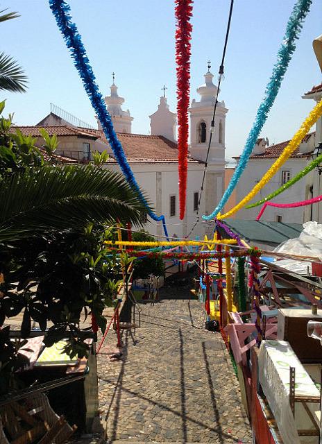 Post Festival