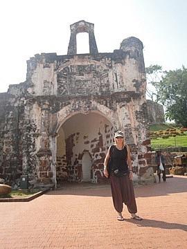 Porta De Santiago 1511