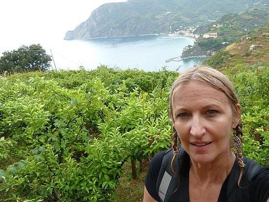 View to Monterossa