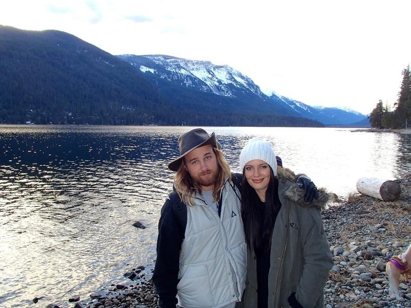 Nick and Madi