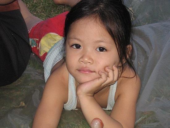 beautiful Vietnamese girl