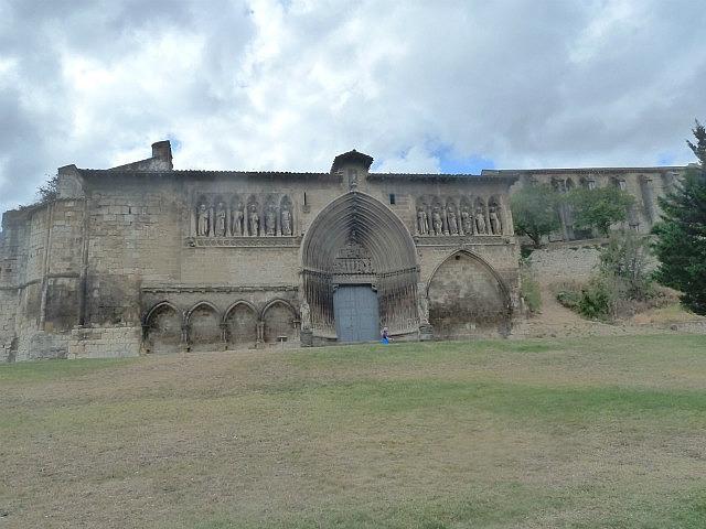 Estella Monastery