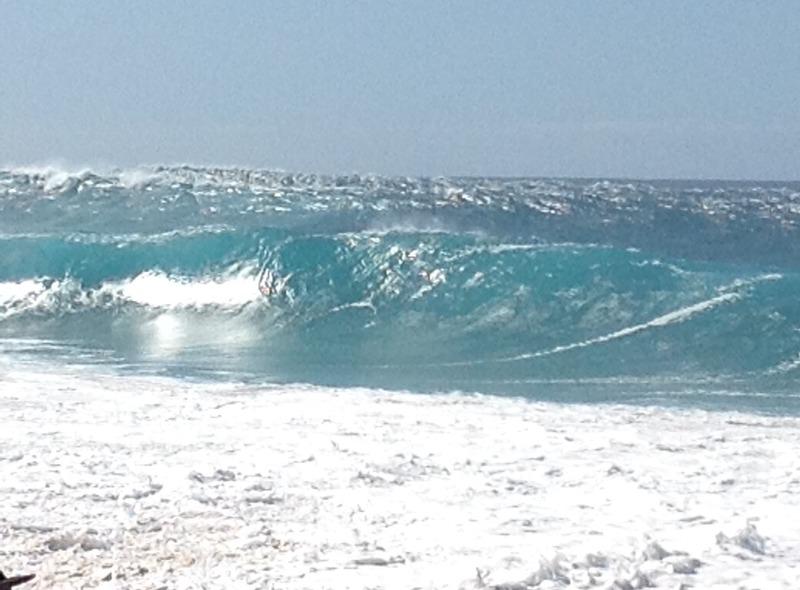 Shorebreak #1