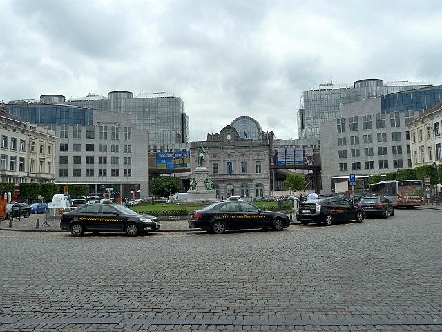 EU Buildings