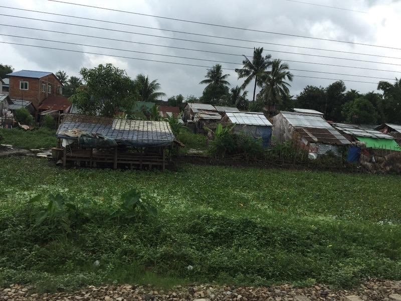 Villages