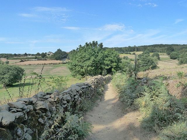 Galician pathway